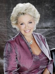 Susan Seaforth Hayes ~~ Days of our Lives