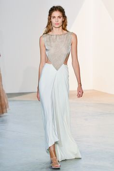 Vionnet Spring 2014 Ready-to-Wear Collection