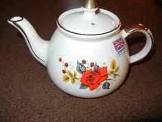 Vintage Gibson Tea Pot