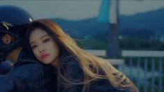 BLACKPINK || Jennie ('WHISTLE' MV)