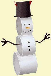 Παίζω και μαθαίνω στην Ειδική Αγωγή : Καλώς ήρθες Χειμώνα!!!