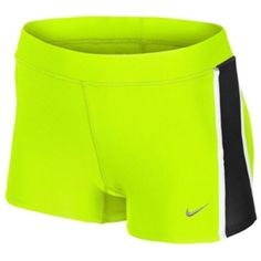 "Nike Tempo Boy 2"" Shorts Barely used. Still in excellent condition with no holes or tears. Reference 4th photo for true color. Nike Shorts"