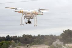 LAGUNA BEACH — Drone operators will no longer be allowed to fly their remote-controlled aircraft over city parks near beaches or over city government buildings, beginning July 13. Laguna Beac…
