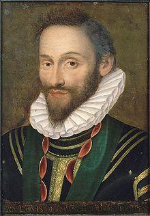 11th Great Grandfather, Jean Louis de Nogaret de La Valette.