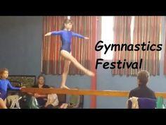 Gymnastics Festival (6 to 12 June 2016)
