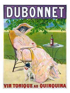 Dubonnet, est. 1846