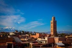 Marrakech is a stunning destination and becoming popular for the sights, cuisine and culture. Here is my solo female traveler's guide to Marrakech! Ifrane Morocco, Morocco Travel, Africa Travel, Casablanca, Photo Voyage, Helicopter Tour, Online Travel, Spain And Portugal, Like A Local