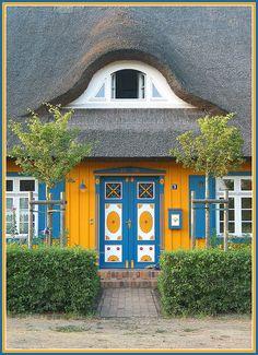 Darß, Mecklenburg-Western Pomerania, Germany   .....rh