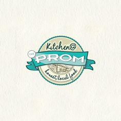 Kitchen at the Prom | Logo Design Gallery Inspiration | LogoMix