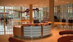 @Discovery Channel Headquarters, #LEED Platinum for existing buildings, Silver Spring, Maryland