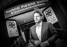£25 Marco Pierre White Gift Voucher