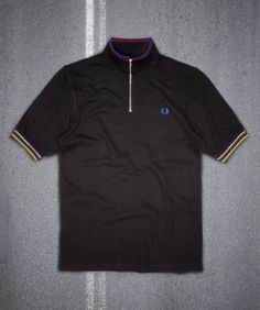 Fred Perry x Bradley Wiggins: Genius!