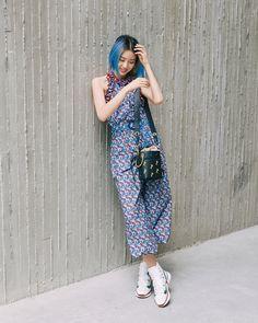Irene Kim, Classy Fashion, Model, Dresses, Vestidos, Style Fashion, Classy Style Fashion, Scale Model
