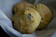 Panini con olive di Sicilia