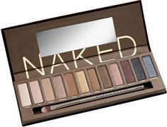 Urban Decay Naked Palette 1 ea on shopstyle.com