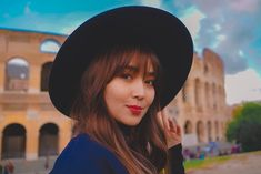 """All the Iconic Filming Locations from """"Crash Landing on You"""" Kathryn Bernardo Hairstyle, Kathryn Bernardo Photoshoot, Filipina Actress, Daniel Padilla, Cant Help Falling In Love, Cute Girl Face, Filming Locations, Blackpink Jennie, Aesthetic Girl"""