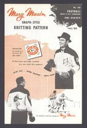Knitting Reference Library : Free Texts : Download & Streaming : Internet Archive