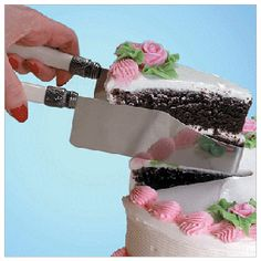 Taglia torte via mercatoconvenienza. Click on the image to see more!