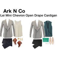 Ark N Co - Polyvore
