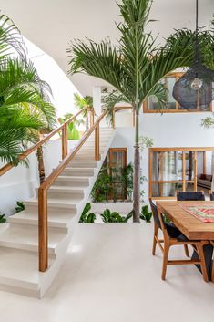 Home Interior Design, Interior Architecture, Interior And Exterior, Bali House, Rest House, Villa Design, My Dream Home, Beautiful Homes, Decoration