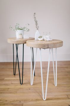 Hairpin Tables | ToC