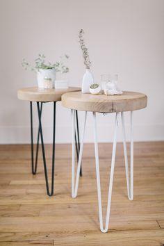 Hairpin Tables   ToC ToC VINTAGE   Blog sobre estilo de vida, decoración y pasión por el vintage