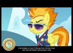 My Little Brony - Friendship is Magic - my little pony, friendship is magic, brony - Cheezburger