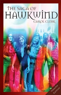 The Saga of Hawkwind by Carol Clerk. $11.82. 480 pages. Publisher: Omnibus Press; 2nd edition (November 4, 2009)