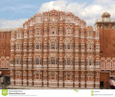 In this travel guide, we will focus on the historical city of Jaipur, the capital of Rajasthan.-Hawa Mahal- Palace of Winds, Jaipur-pink city. Travel And Tourism, India Travel, Travel Guide, Monument In India, Jaipur India, North India, Historical Architecture, Places Of Interest, Day Trip