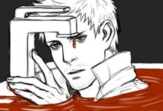 Alex Shepard - Silent Hill: Homecoming