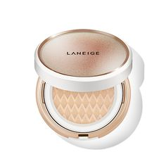 2016 New LANEIGE BB Cushion Anti aging PA+++ + 8 Colors(Option)DescriptionCover-fit complex that gives perfect, elastic cover-fit with each tap! Anti-aging BB cushion that provides soft, elastic, young-looking skin.Does your skin ma Bb Cushion, Tighter Skin, Applying Eye Makeup, Laneige, Aging Cream, Smooth Skin, Anti Aging Skin Care, Cushions, Collagen
