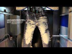 JACK & JONES: Low Impact Denim - YouTube