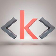 KOODE Logo #cinema4D #4d #render #3d #daily #instalike #graphicdesign #fa_hypnotic  #colour  #weirdbutdope #surreal #albumcover #PBR #symetry #mandala #pastel #webdesign #web //#KOODEInsta #KOODE//KOODE Insta//https://koode.mx
