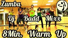 Zumba Fitness - Warm Up