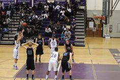 pikesville high  | Boys Basketball: Panthers Hope to Continue Playoff Run Tonight