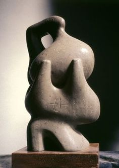 Never-Before-Seen Works at the AGO Reveal a Darker Side to Henry Moore Modern Art Sculpture, Abstract Sculpture, Bronze Sculpture, Wood Sculpture, Henry Moore Sculptures, Sculptures Céramiques, Arte Yin Yang, Art Gallery Of Ontario, Arte Popular