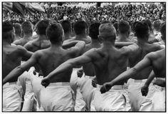 Atelliê Fotografia – 10 citações para te lembrar o quanto Cartier-Bresson é incrível