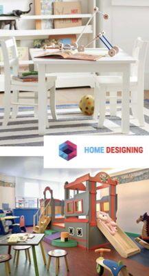 Home decor, unique ideas for children's bedrooms and playrooms Childrens Beds, Childrens Room Decor, Playrooms, Beautiful Children, Bunk Beds, Bedrooms, Diy Projects, House Design, Unique