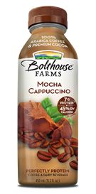 Bolthouse Farms - BEVERAGES