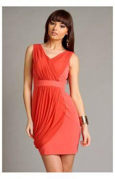 Robe Model Vivienne Coraille 61444 Vera Fashion