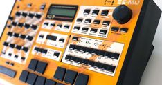 Synthesizer website dedicated to everything synth, eurorack, modular, electronic music, and more. Home Studio Desk, Studio Setup, Drum Machine, Studio Software, Side Panels, Electronic Music, Black Wood, Filters, How To Apply