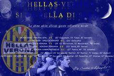 HELLAS VERONA STAGIONE 2009-2010 LEGA PRO www.hellasveronastyle.eu