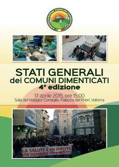 CAPITAN FUTURO: INVITO TUTTI I SINDACI A PARTECIPARE IL 17/04 A VO...