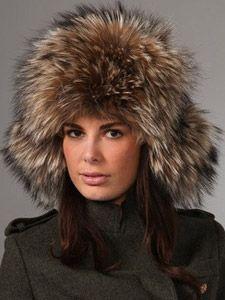 3d10a7ba883 fur hat  furhat  luxury Trapper Hats