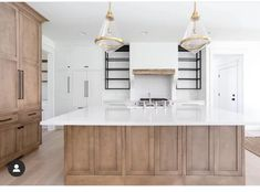 Custom Wood Cabinets, White Oak Kitchen, Stained Kitchen Cabinets, Staining Cabinets, White Wood Stain, White Modern Kitchen, Wood Bathroom Cabinets, Cabinet Stain Colors, Kitchen Cabinet Colors