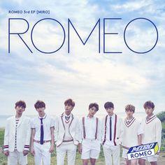 ROMEO 3rd Mini Album 'MIRO' Album Cover #Romeo #로미오 #Seunghwan #Yunsung #Milo #Minsung #Kyle #Hyunkyung #Kangmin #승환 #윤성 #마일로 #민성 #카일 #현경 #강민 #악몽 #MIRO #MIROEra #ROMEOMIRO #ROMEOMIROEra