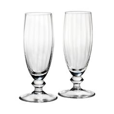 Reed & Barton Austin Crystal Flute, Set of 2 from Bloomingdale's on shop.CatalogSpree.com, your personal digital mall.