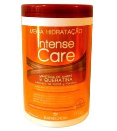 Kanechom Intense Care Mega Hydration Karite Butter with Keratina 35.2 Ounce