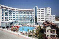 Narcia Resort Side Side  Her Şey Dahil