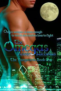 Romance Novel Giveaways: The Omegas by Annie Nicholas ♥ Review, Spotlight & GIVEAWAY ♥ (Paranormal Romance)